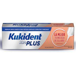 Kukident Pro Complete Anti-Resíduos