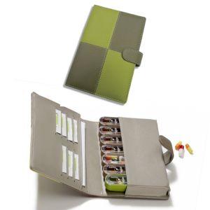 Pilbox Caixa Distribuidora de Comprimidos