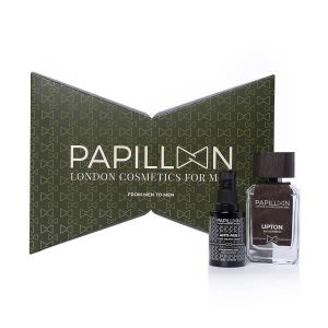 Papillon Pack Upton + Creme Anti-Age