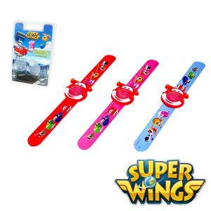 Pulseira Citronela Superwings