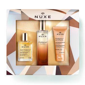 Nuxe Coffret Prodigieuse Le Parfum