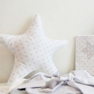 Mime O Seu Bebé Almofada Estrela ''Be Star''
