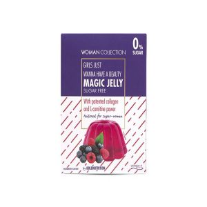 Goldnutrition Magic Jelly Wildberries