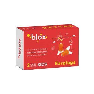 Blox Tampões Para Ouvidos Avion Junior - 1085