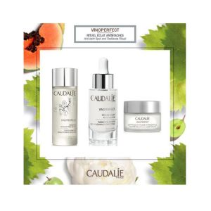 Caudalie Coffret Vinoperfect Ritual Antimanchas