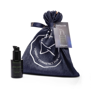 Papillon Christmas Coffret After Shave + Oferta Saco