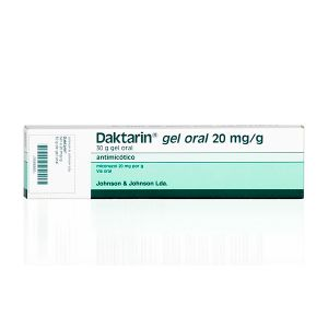 Daktarin Gel Oral