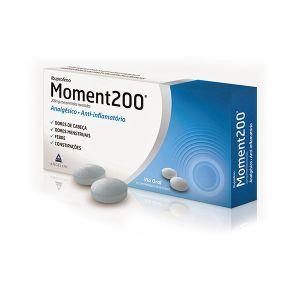 Moment 200 Mg Comprimidos