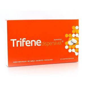 Trifene 200 Mg Comprimidos Dispersíveis