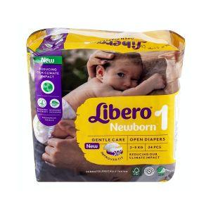Libero Newborn 1 Fraldas