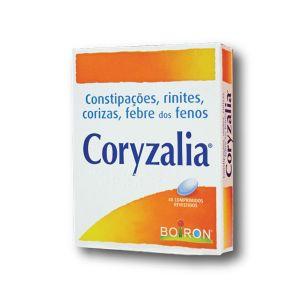 Coryzalia Comprimidos