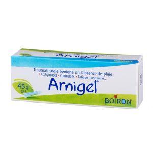 Arnigel 7% Gel