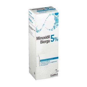 Biorga Minoxidil 5%