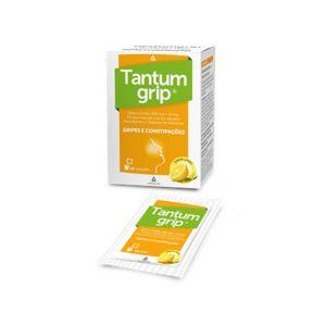 Tantumgrip Saquetas Limão