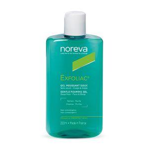 Noreva Exfoliac Gel Purificante