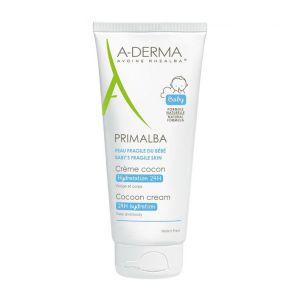 A-Derma Primalba Creme Hidratante Cocon - 200Ml