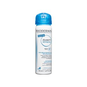 Bioderma Atoderm SOS Spray - 50ML