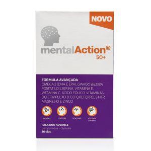 MentalAction 50+
