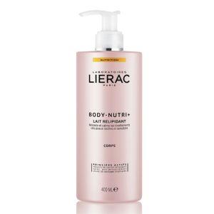 Lierac Body Nutri+ Leite Relipidante