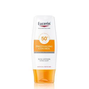Eucerin Sunbody Age Repair Loção SPF 50+