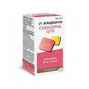 Arkopharma Coenzima Q10 Cápsulas