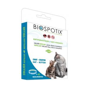 Biospotix Coleira Gato