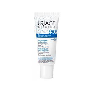Uriage Bariéderm Cica-Creme FPS 50+