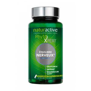 Naturactive Phytoxpert Equilíbrio Nervoso