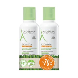 A-Derma Exomega Control Creme Duo