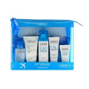 Uriage Kit Viagem Hidratação