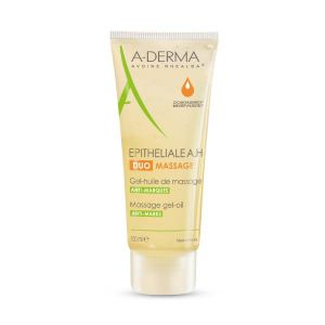 A-Derma Epitheliale Ah Duo Gel Massagem - 100Ml