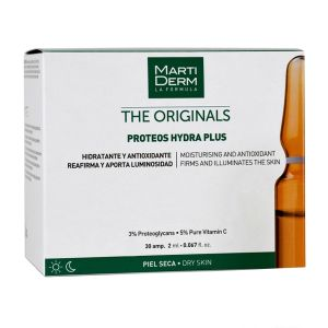 MartiDerm The Originals Proteos Hydra Plus