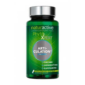 Naturactive Phytoxpert Articulação