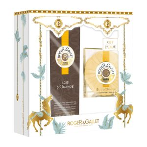 Roger & Gallet Pack Bois D'Orange