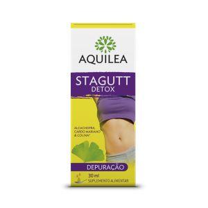 Aquilea Stagutt Detox Gotas