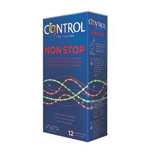Control Non Stop Preservativos