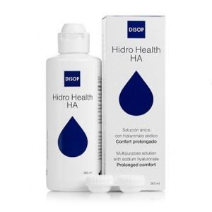 Disop Hidro Health Ha - 360ML