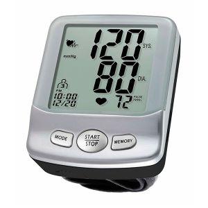 Aparelho Tensão Digital Medcare Pulso Ws-540