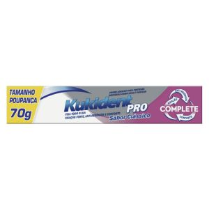 Kukident Pro Complete Clássico