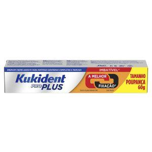 Kukident Pro Complete Dupla Ação