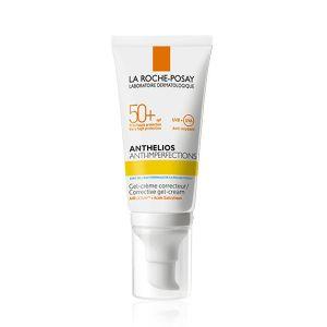 La Roche-Posay Anthelios Anti-Imperfeições Gel-Creme FPS 50+