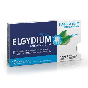 Elgydium Breath Pastilhas Antiplaca