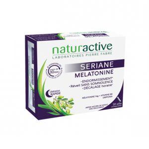 Naturactive Seriane Melatonina