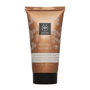 Apivita Royal Honey Creme Hidratante Corpo