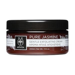 Apivita Pure Jasmine Creme Esfoliante
