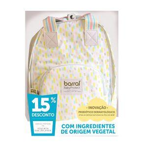 Barral Mochila Babyprotect 2019