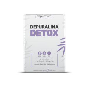Depuralina Detox Stick