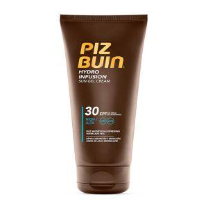 Piz Buin Hydro Infusion Sun Gel Creme FPS 30