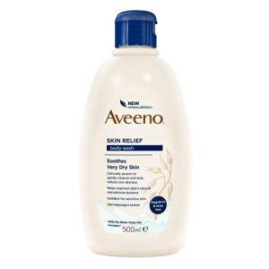 Aveeno Skin Relief Gel Banho