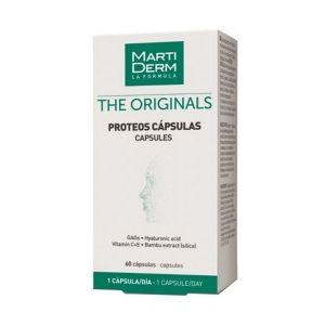 MartiDerm The Originals Proteos Cápsulas